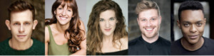 Final Casting Announced for THE TOXIC AVENGER THE MUSICAL