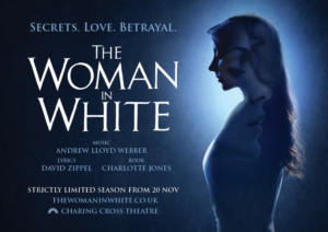 Thom Southerland to Direct First London Revival of THE WOMAN IN WHITE