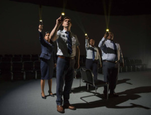 UNITED FLIGHT 232 to Return to The House Theatre of Chicago