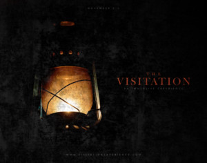 THE VISITATION, Immersive Play About Witchcraft, to Haunt Wyckoff House