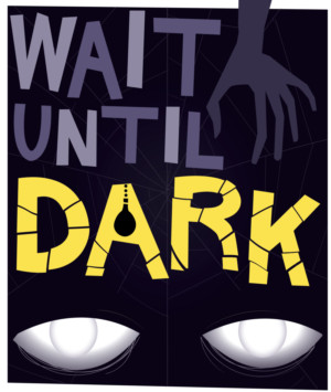 Lakewood Playhouse Opens 79th Season with Suspense Thriller WAIT UNTIL DARK