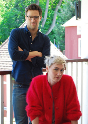 Digital-Age Romantic Drama SEX WITH STRANGERS Coming to Westport Country Playhouse