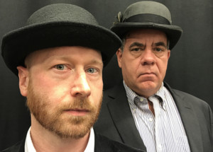 WAITING FOR GODOT to Kick Off Counter-Productions Theatre Company's 2017-18 Season