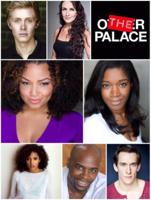 DREAMGIRLS' Marisha Wallace, Liisi LaFontaine and More Set for West End Live Lounge's WOMAN