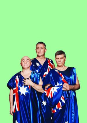 The Wharf Revue Returns to Sydney Theatre Company