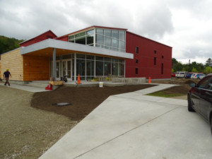 Weston Playhouse Theatre Company to Host Grand Opening at Walker Farm