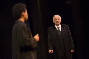 Olivier and Tony Winner Ian McDiarmid to Star in Birmingham Repertory Theatre's WHAT SHADOWS