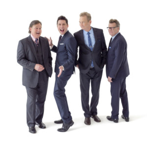 WHOSE LIVE ANYWAY? Improv Comedy Show to Bring Down the Davidson, 9/22