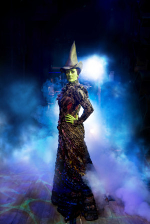 WICKED Extends Booking in the West End Through December 2018