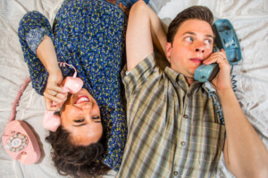 Arden Theatre Company to Premiere New Musical TOUCHTONES This Fall