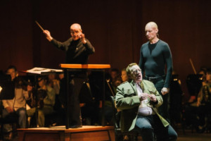 Houston Symphony Wins German Music Award, ECHO KLASSIK 2017