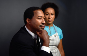 Actors' Theatre Presents Powerful, Award-Winning Play About MLK's Last Night