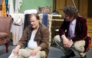 Waterbury Festival Playhouse Presents MOON OVER BUFFALO