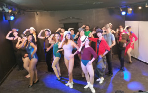 A CHORUS LINE Opens Tonight at The Breakthrough Theatre of Winter Park