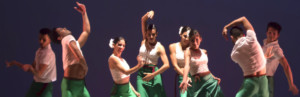 Kaye Playhouse presents U.S. Debut of Ballet Contemporaneo de Camaguey in Cuba