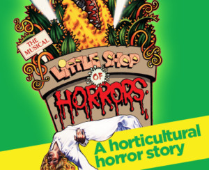Coronado Playhouse presents LITTLE SHOP OF HORRORS
