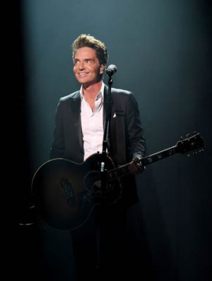 Richard Marx Debuts at Flamingo Las Vegas