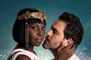 Steamy ANTONY & CLEOPATRA to Open Folger Theatre's 2017-18 Season