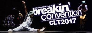 Blumenthal Performing Arts to Present Hip Hop Festival BREAKIN' CONVENTION 2017