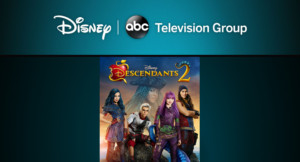 21 Million Viewers Tune In to Simulcast Premiere of Disney's DESCENDANTS 2