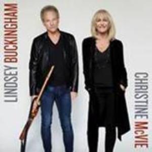 Lindsey Buckingham & Christine McVie to Play the Fox This Fall