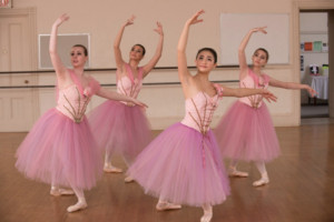 Marblehead School of Ballet Celebrates 46th Anniversary, Launches 2017-2018 Season