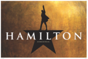 HAMILTON in Chicago Announces New Ways to Enter #Ham4Ham Lottery