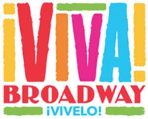 Lin-Manuel Miranda and John Leguizamo to Co-Host VIVA BROADWAY in Times Square