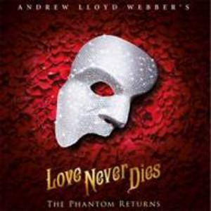 Cast Announced for Andrew Lloyd Webber's LOVE NEVER DIES Tour in Chicago