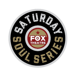 Fox Theatre presents SATURDAY SOUL SERIES Featuring Lalah Hathaway, Avery*Sunshine, and More
