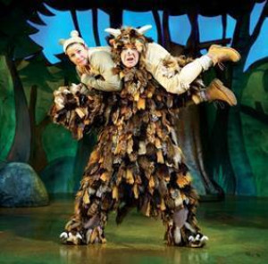 Families Snap Up Tickets to THE GRUFFALO at Arts Centre Melbourne