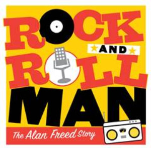 Alan Campbell and George Wendt to Star in ROCK AND ROLL MAN: THE ALAN FREED STORY Premiere at Bucks County Playhouse