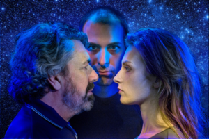 O'Punksky's Theatre Presents Australian Premiere of THE NIGHT ALIVE at Old Fitz Theatre