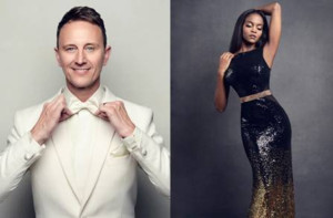 New UK Tour Announced For STRICTLY COME DANCING Stars Ian Waite and Oti Mabuse