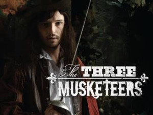 THE THREE MUSKETEERS Brings Fun for All to Syracuse Stage