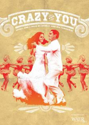 Syracuse University Department of Drama Presents CRAZY FOR YOU