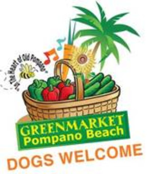 2017 Pompano Beach Green Market to Return with Yoga, Brunch, Music and More