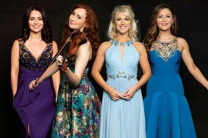 Celtic Woman to Stop at the Fox Theatre with 'Homecoming' Tour