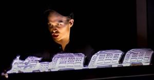 Hudson Village Theatre to Remount LOUIS RIEL: A COMIC-STRIP STAGE PLAY Next Month