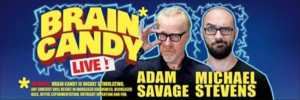 BRAIN CANDY LIVE! Comes to Aronoff Center This November