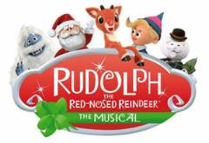 RUDOLPH THE RED-NOSED REINDEER: THE MUSICAL to Bring Holiday Magic to the Fabulous Fox
