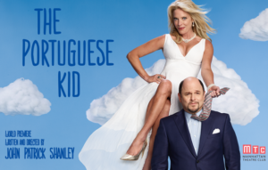THE PORTUGUESE KID, Starring Jason Alexander, Starts Tomorrow at MTC