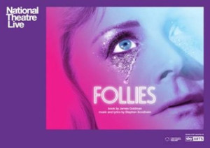 National Theatre Live to Broadcast FOLLIES this November