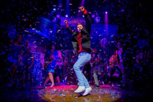 FOOTLOOSE: THE MUSICAL to Cut Loose at Storyhouse Chester Next Week