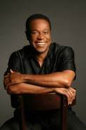 Marin Center Partners with Award-Winning Actor, Comedian & Author Brian Copeland