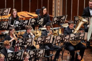 Cleveland Orchestra Youth Orchestra Sets 2017-18 Season