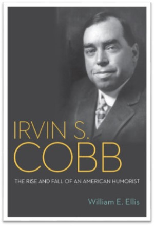 A New Biography of Kentucky Writers' Hall of Fame Inductee Hits Shelves This Month