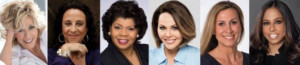 Women's Media Awards Announce 2017 Honorees