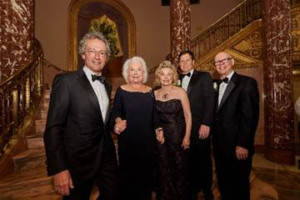 Cleveland Orchestra's 2017 Annual Gala Raises Over $1 Million for Fourth Year Running