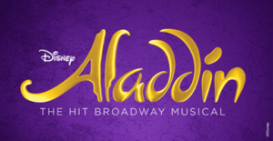 Disney's ALADDIN Flies to The Paramount Theatre Next Month
